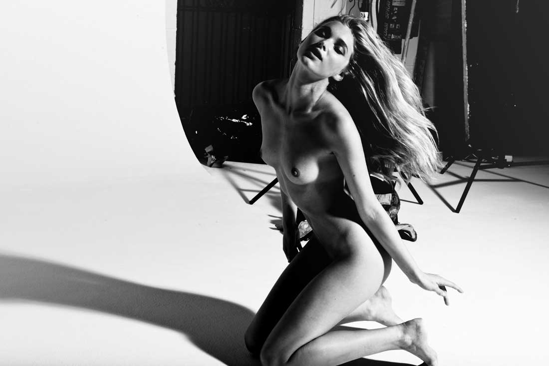 Nude Photos Of Elsa Hosk