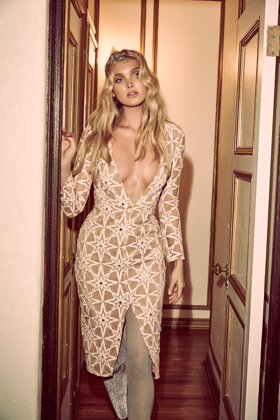 Sexy Photos Of Elsa Hosk