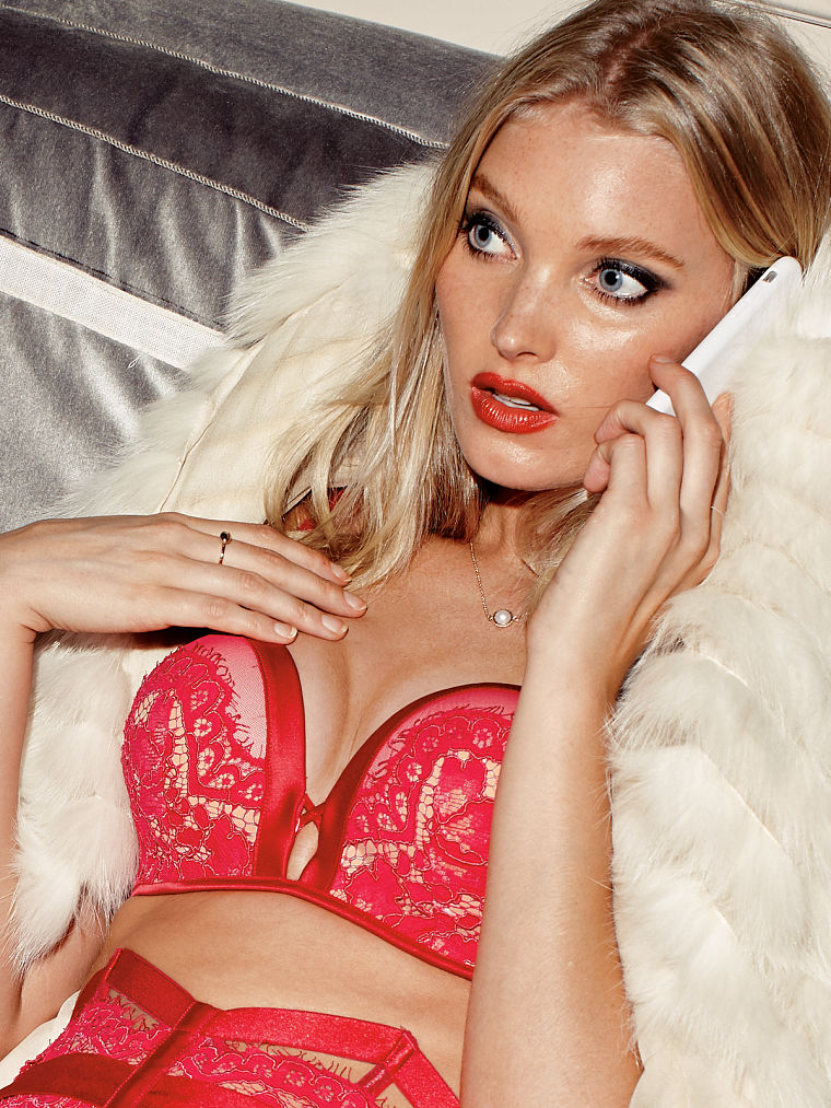 Elsa Hosk Hot Photos