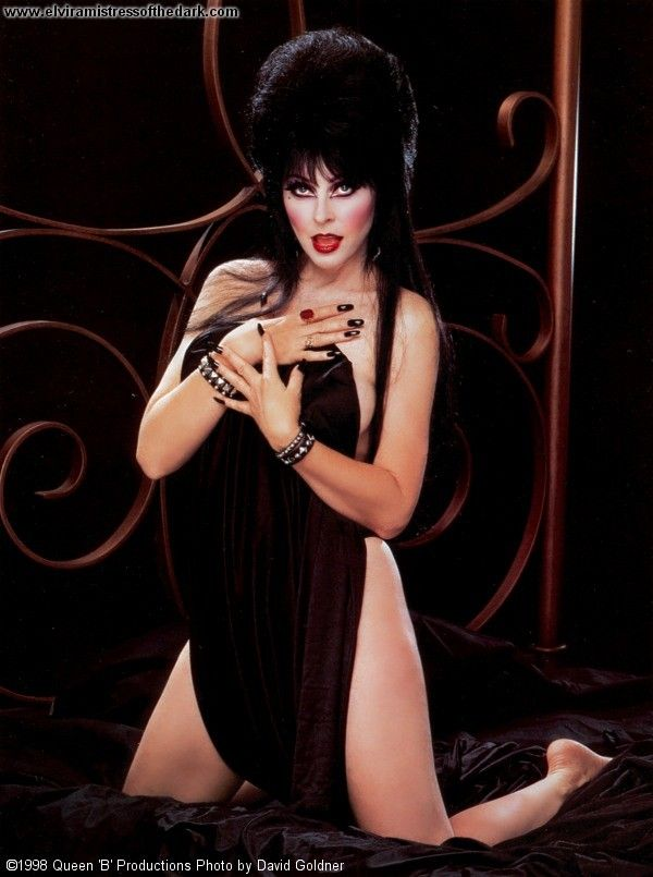 Elvira (cassandra Peterso...