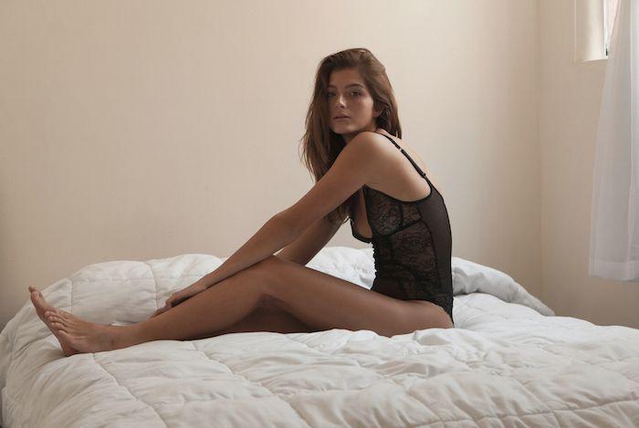Emilia Rodriguez Sexy Pic...