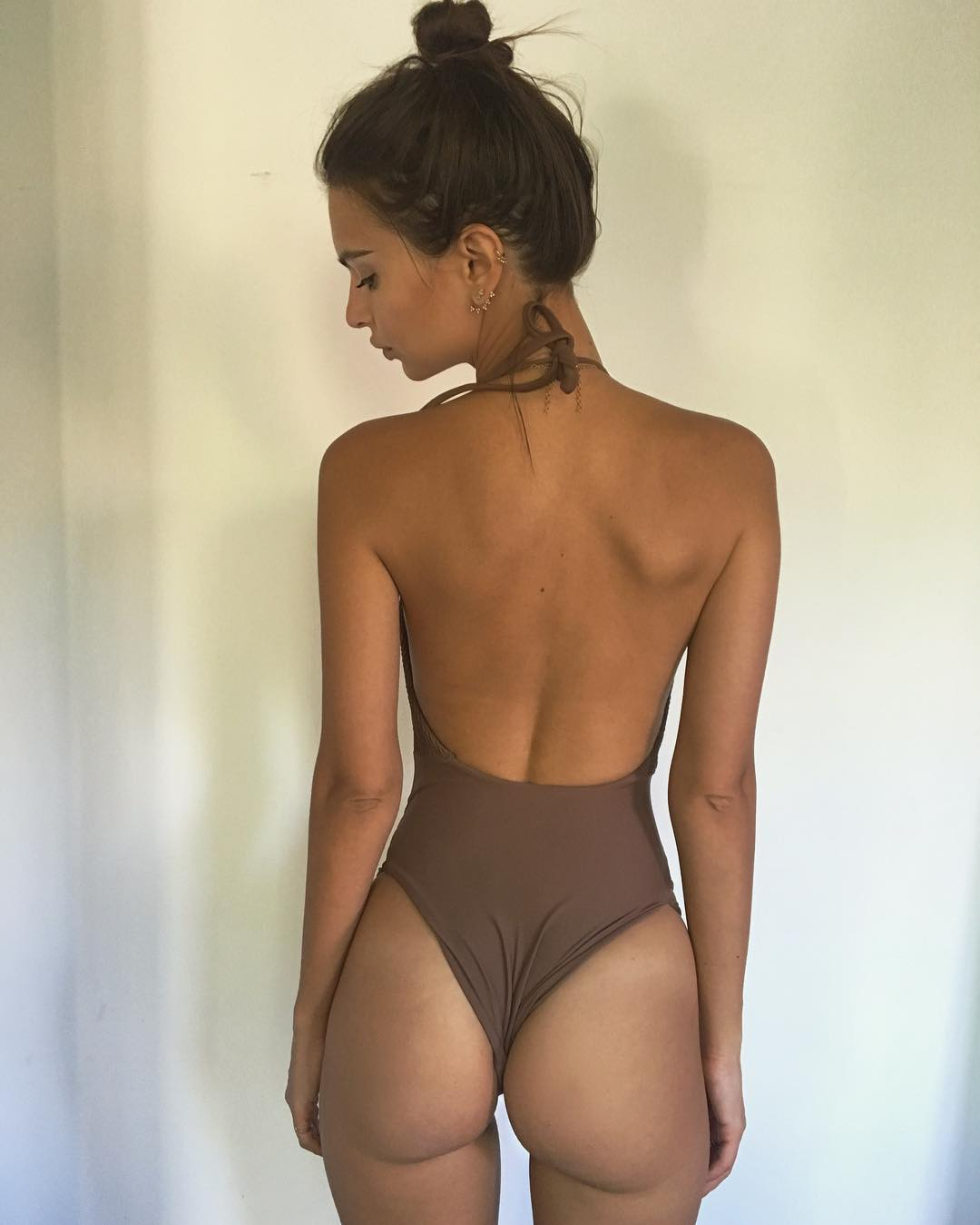 Ass Photos Of Emily Rataj...