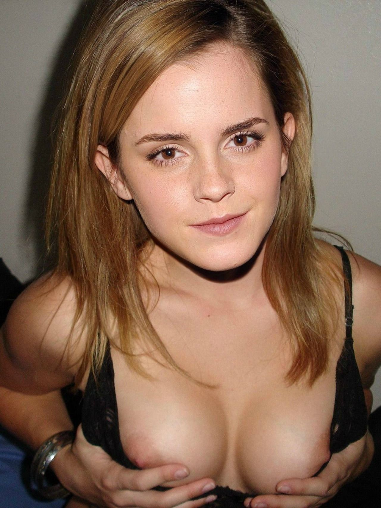 Emma Watson Nude Fakes