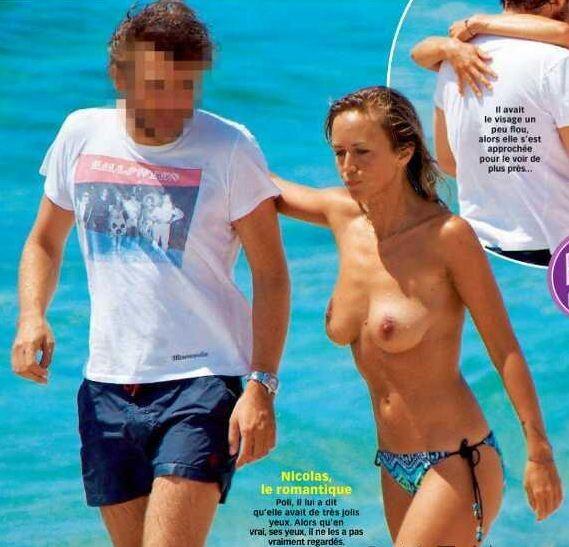 Enora Malagré Topless