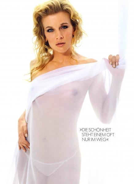 Eva Habermann In Transpar...