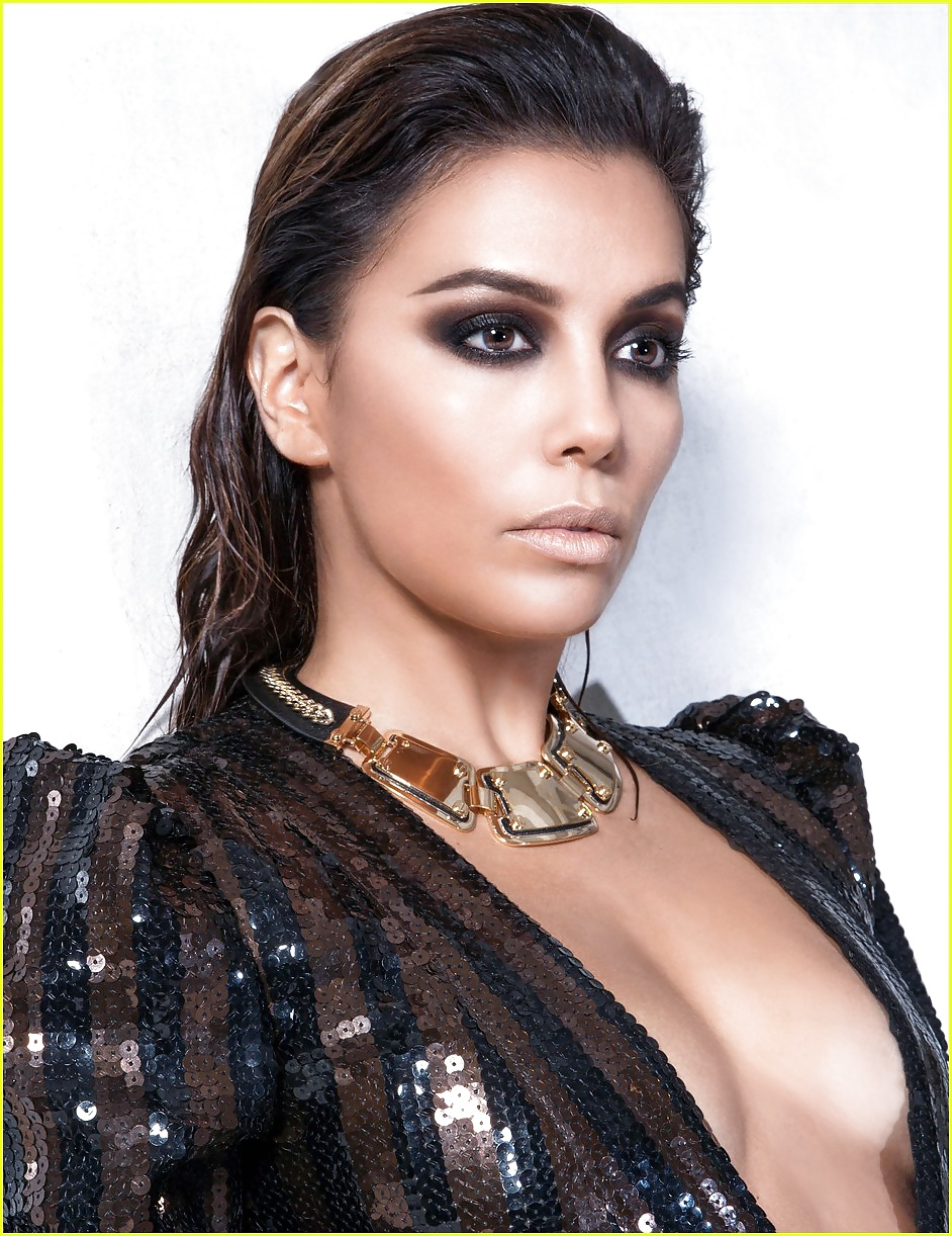 Hot Pics Of Eva Longoria