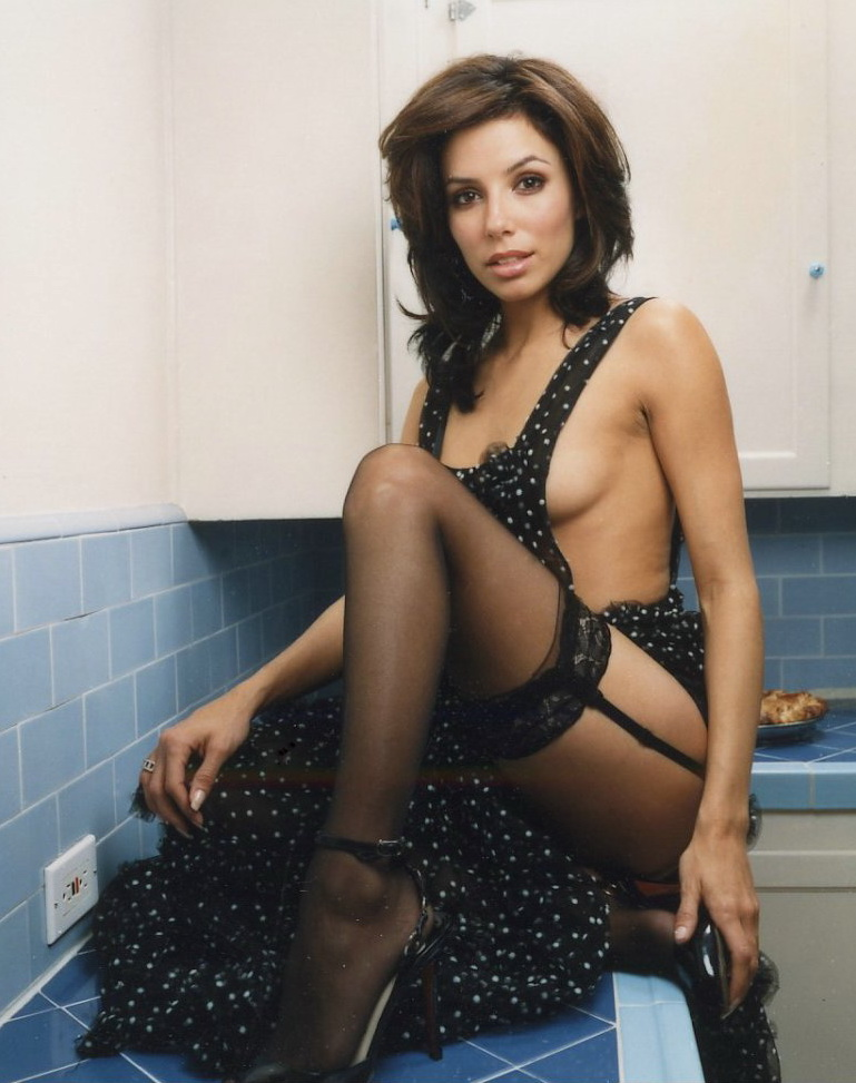 Eva Longoria Sexy Photos