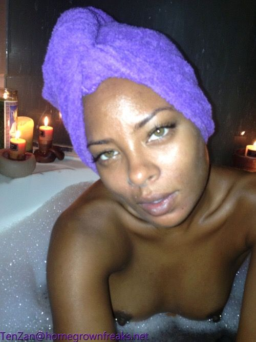 Eva Marcille Leaked Photo...