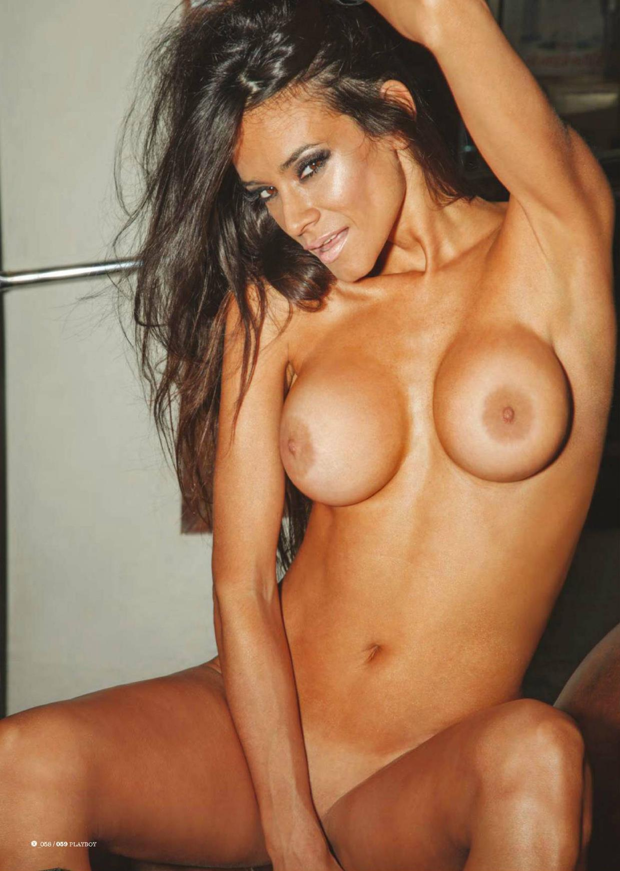 Evangelina Carrozzo Naked Photos 1