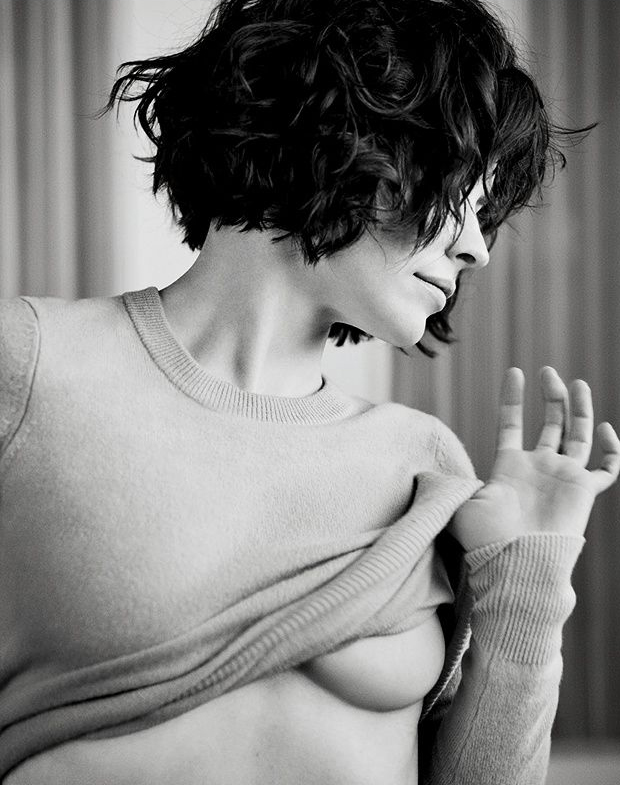 Evangeline Lilly Sexy Pho...