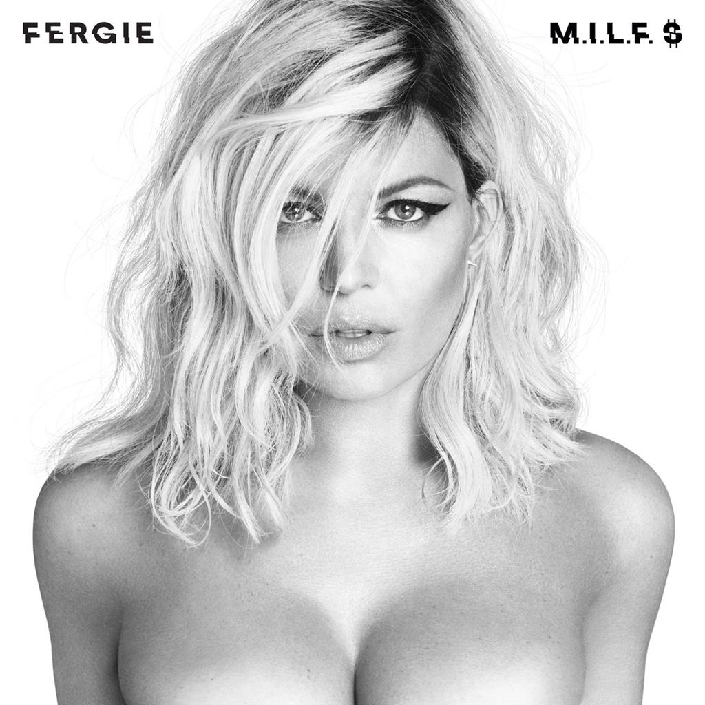 Topless Photo Of Fergie