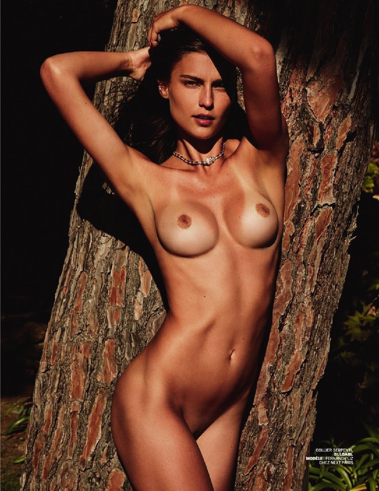 Fernanda-Liz-Nude-1