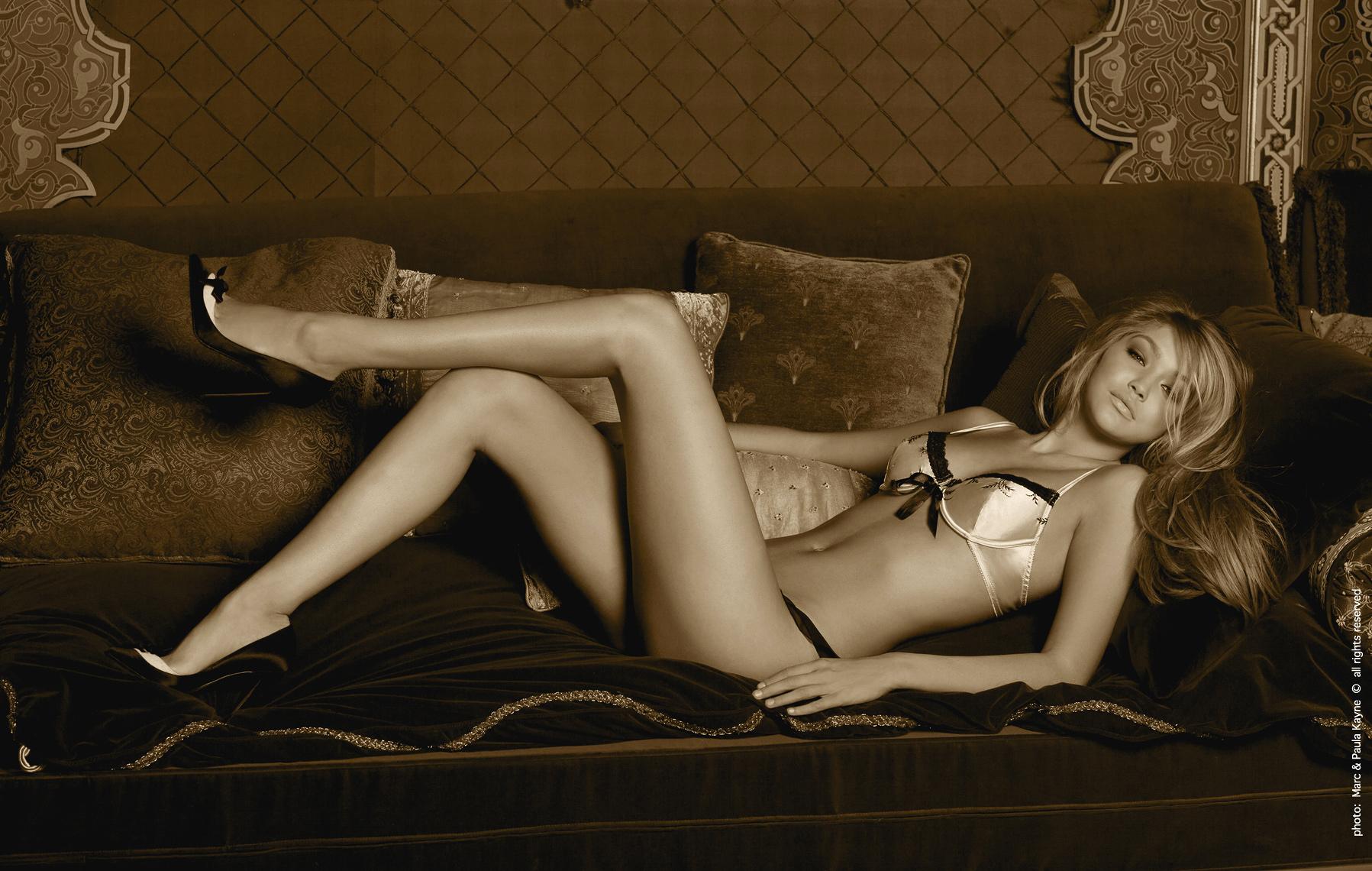 Sexy Pics Of Gigi Hadid