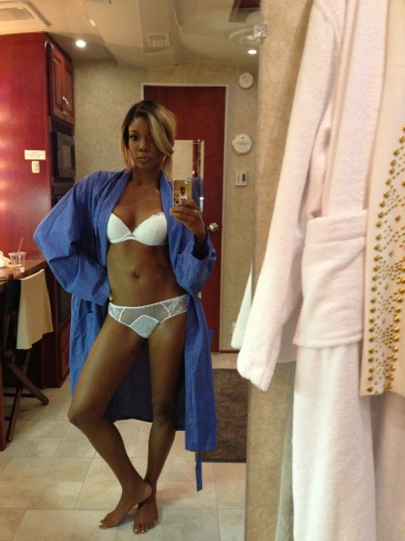 Gabrielle Union Leaked Pi...
