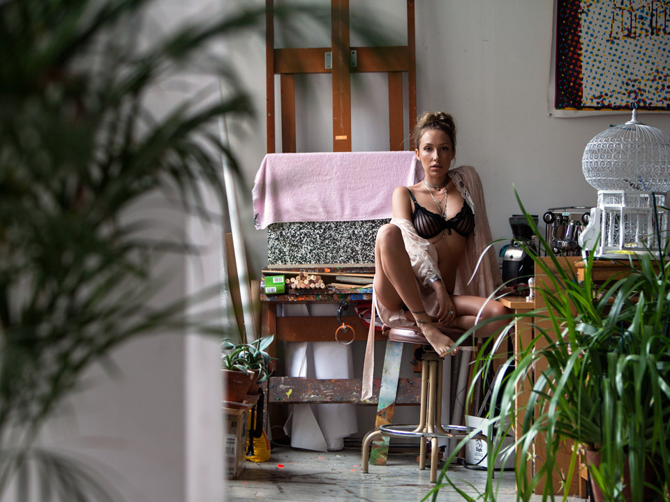 Gaïa Matisse