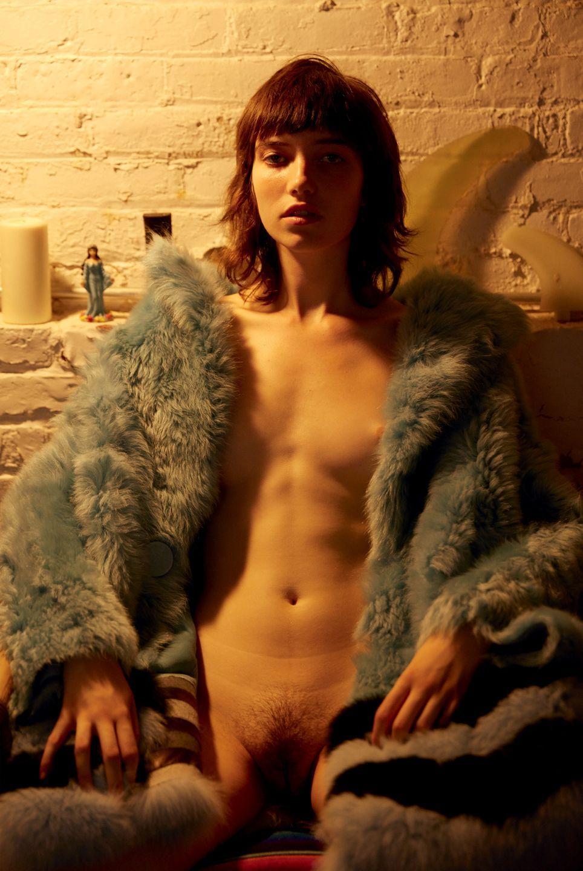 Grace Hartzel Nude Photos