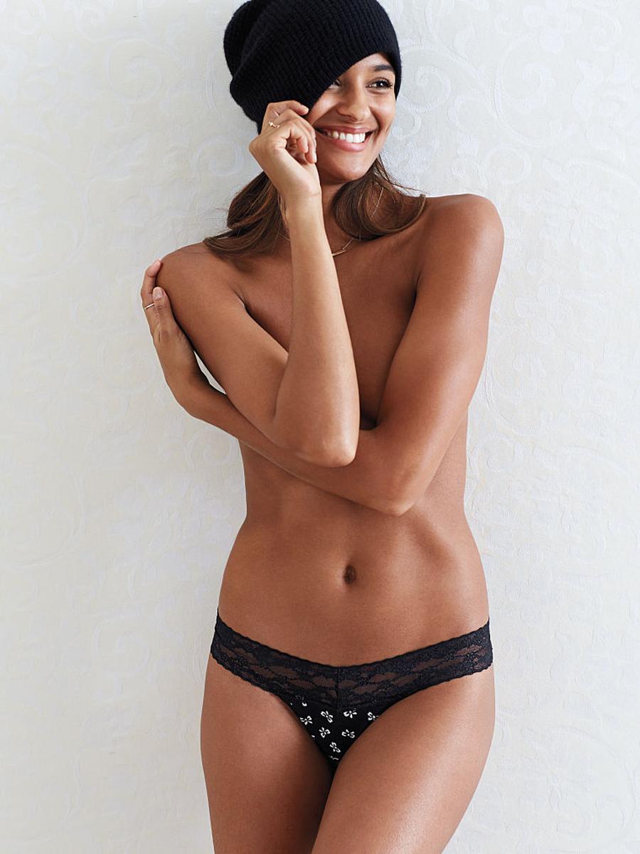 Gracie Carvalho Sexy Phot...