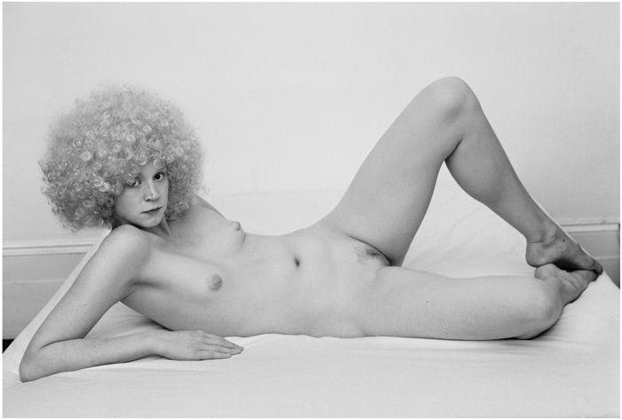 Nude Pics Of Gwendoline C...