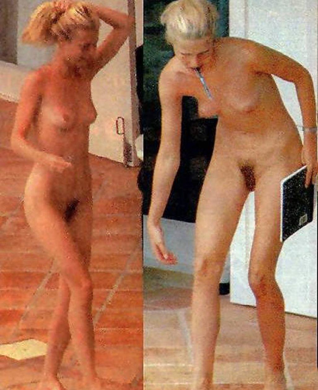 Gwyneth Paltrow Paparazzi...