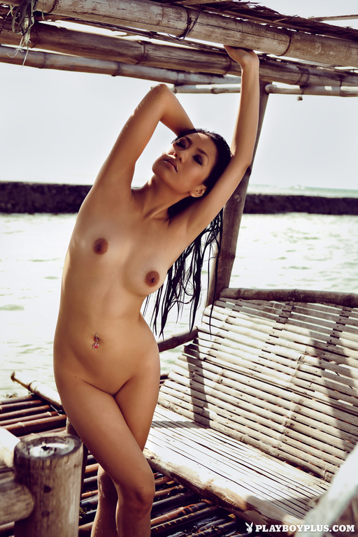 Gypsy Sarcon Nude Photose...