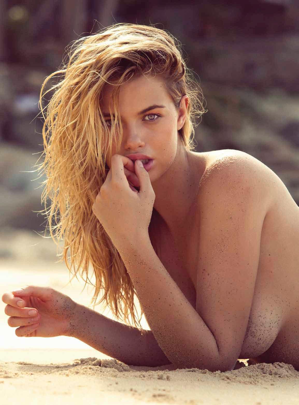 Sexy Photos Of Hailey Cla...
