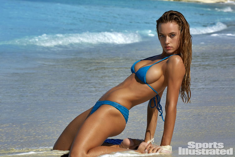 Hannah Ferguson Sexy Phot...