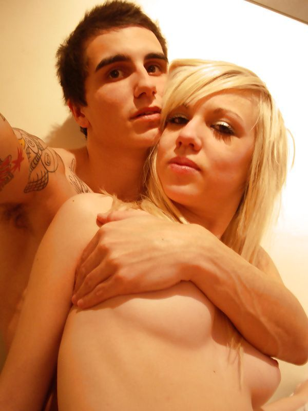 Hannah Martin Naked