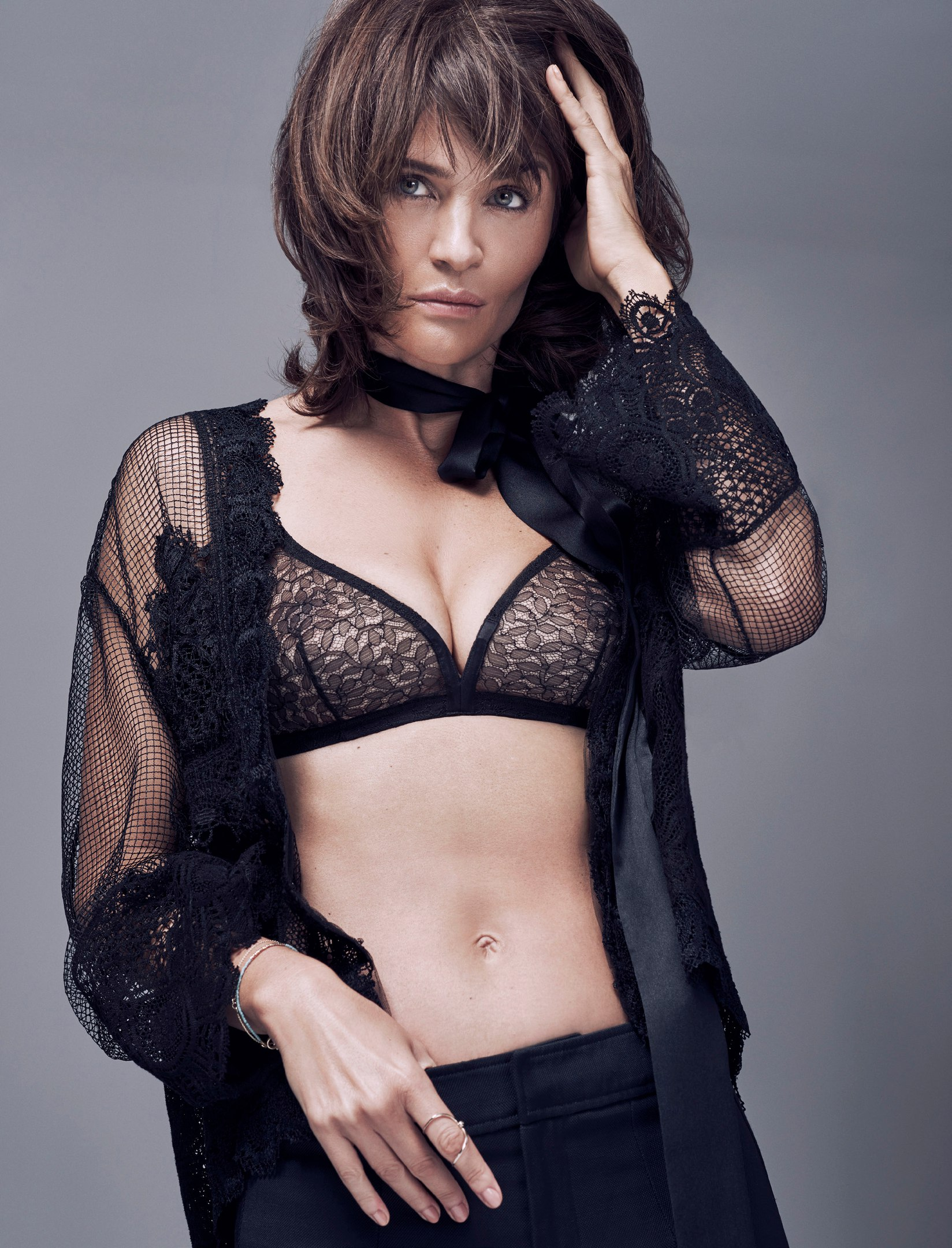 Helena-Christensen-See-Through