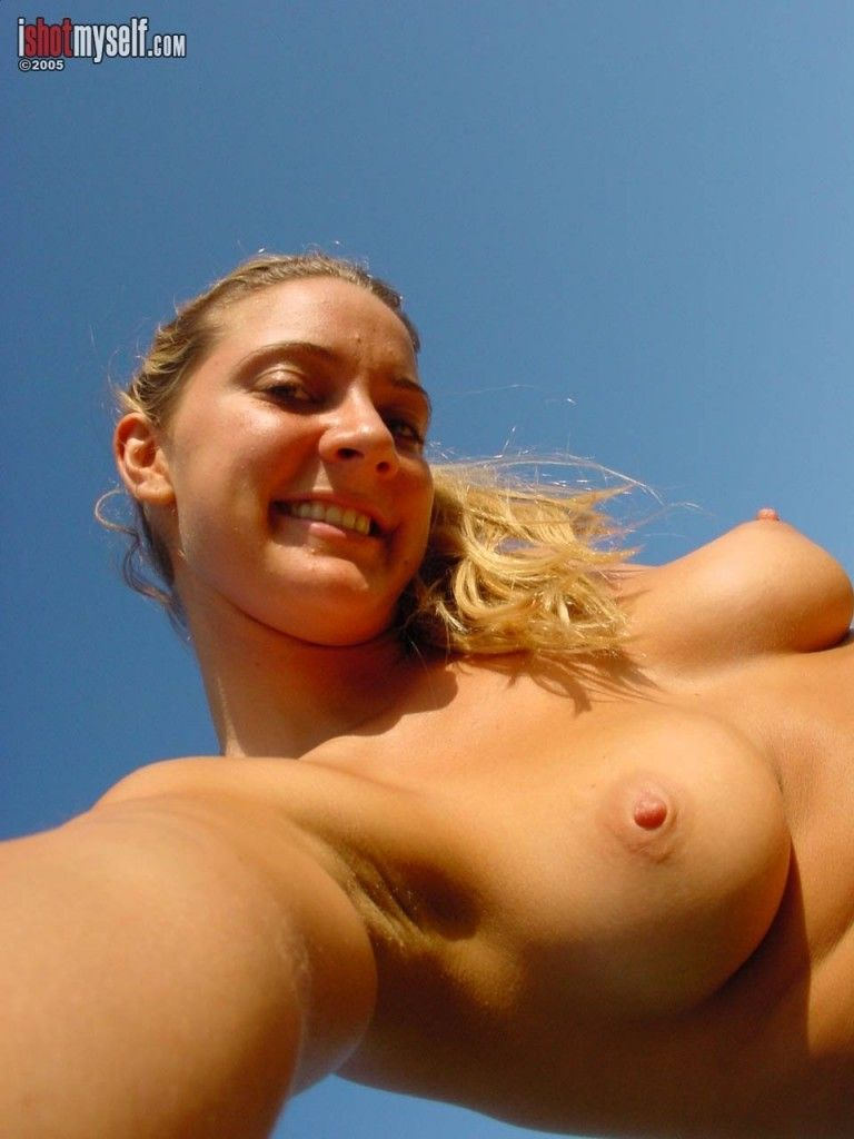 Hermione Way Nude