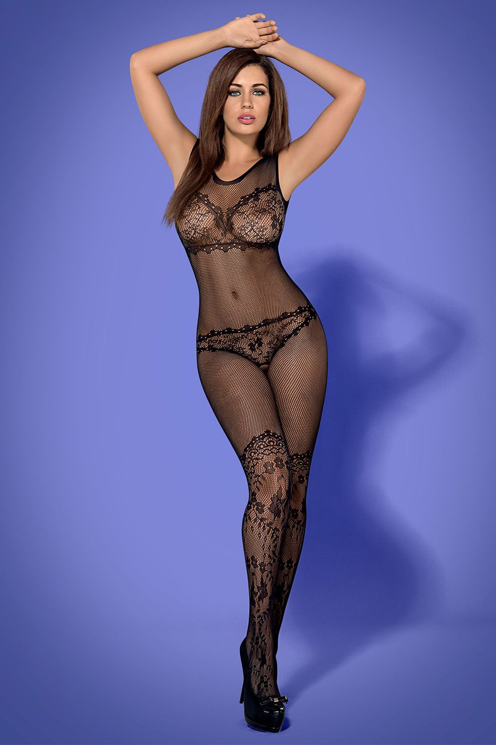 Holly Peers See-through P...