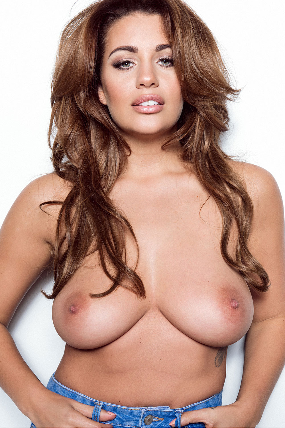 Topless Photos Of Holly P...