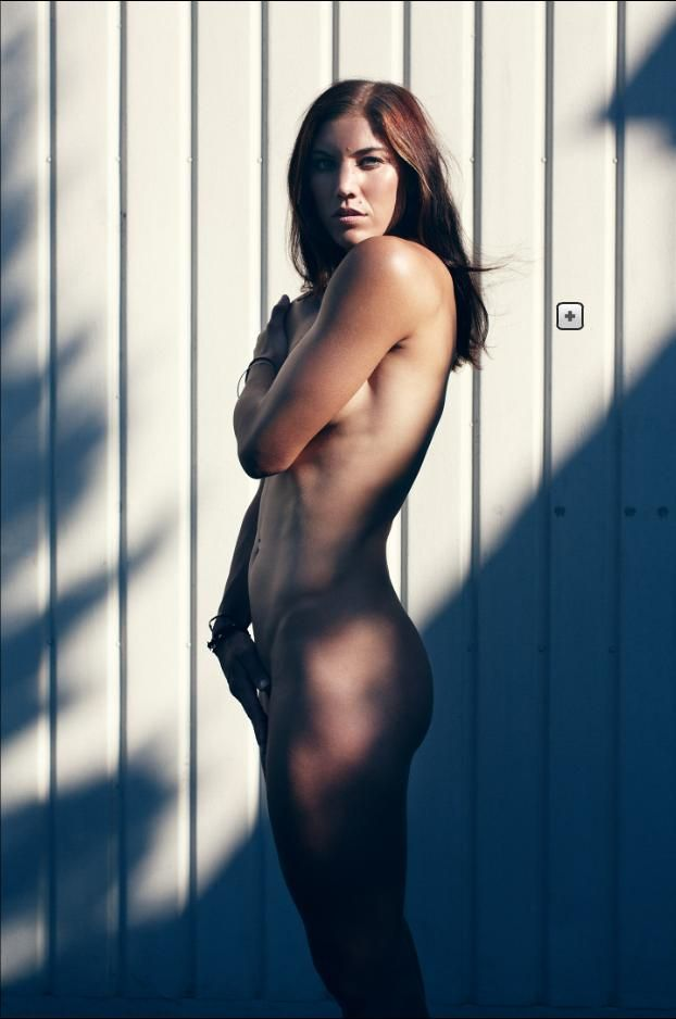 Hope Solo Nude Photos