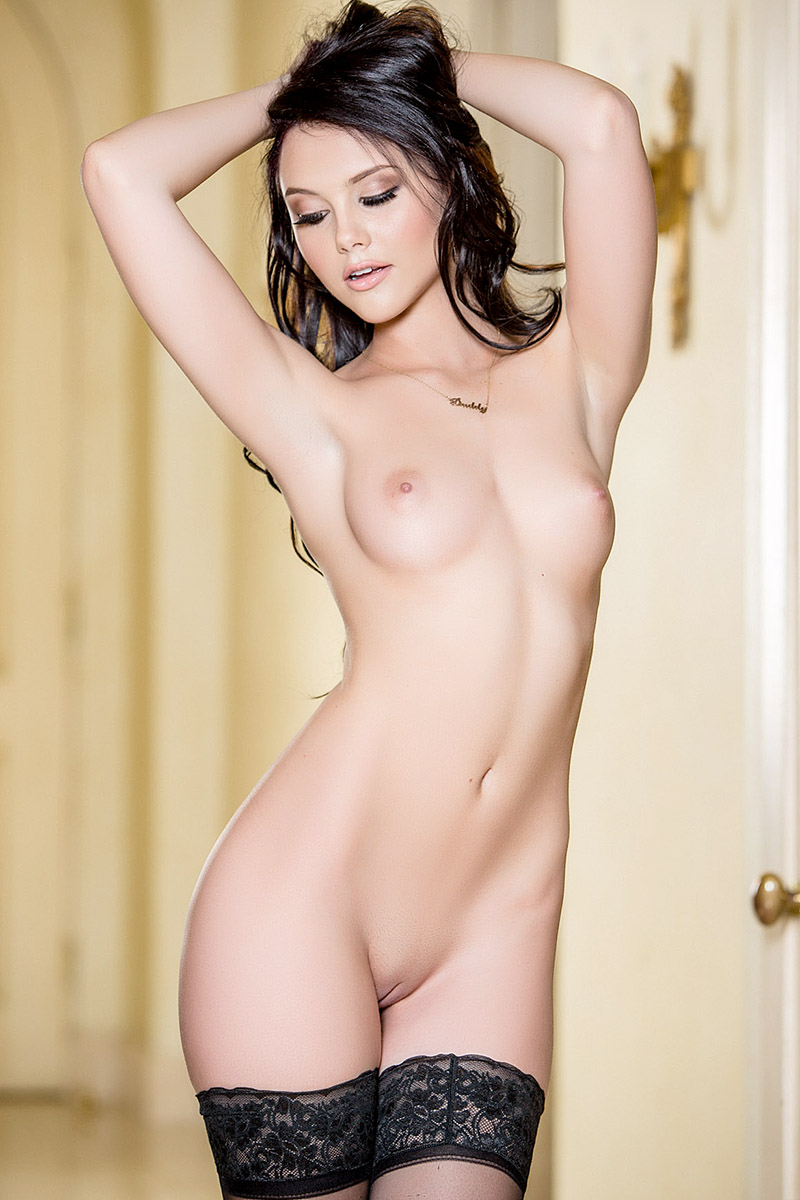 Iana Little Naked Pics