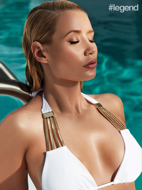 Iggy Azalea Hot Photos