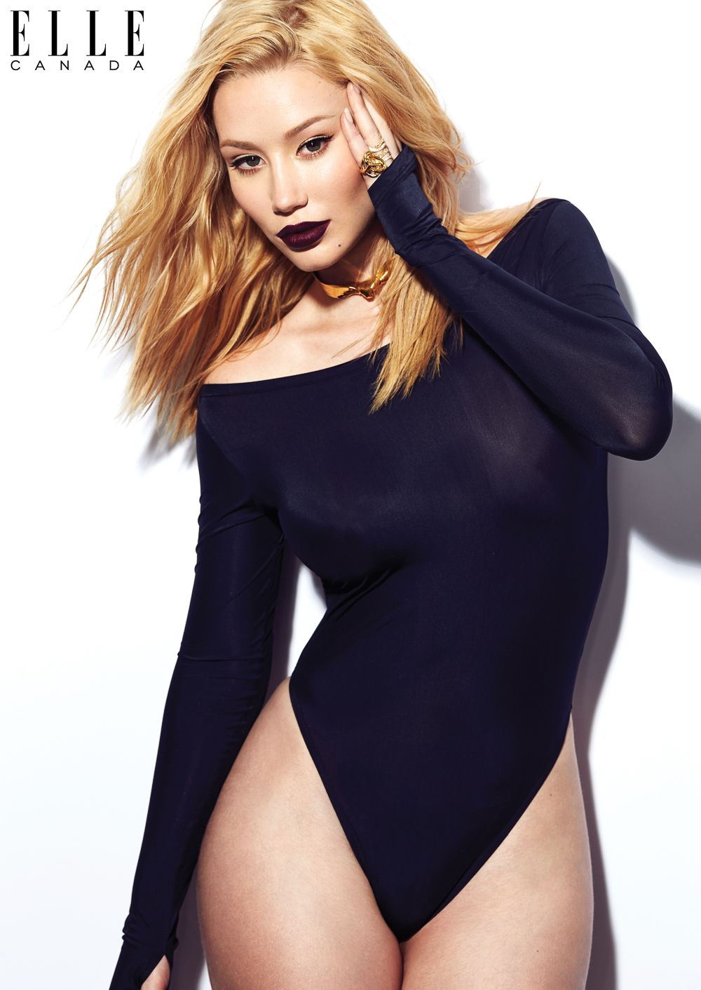 Hot Pics Of Iggy Azalea