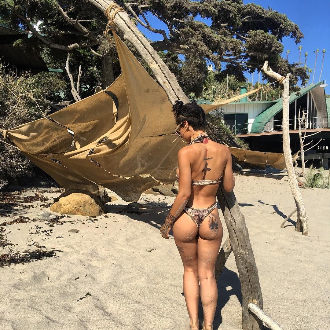India Westbrooks Sexy Pho...
