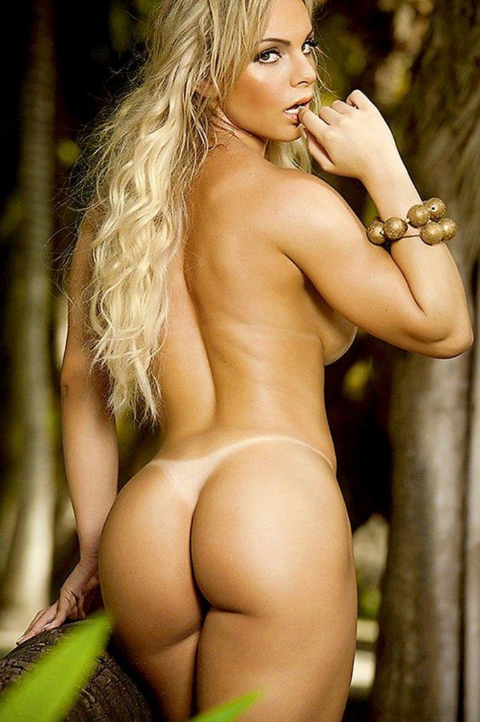 Indianara Carvalho Nude
