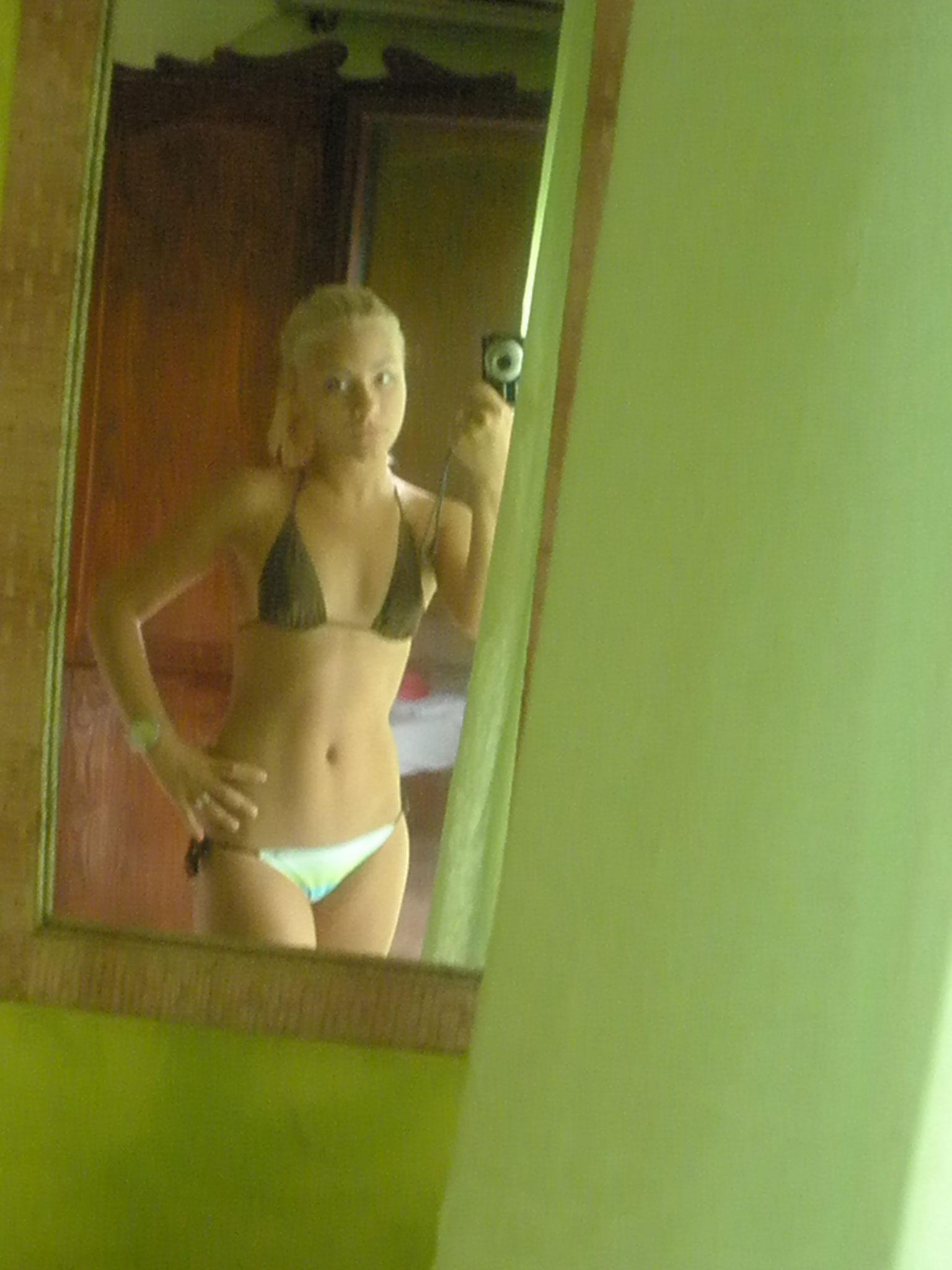 Irina Ioana Baiant Sexy S...