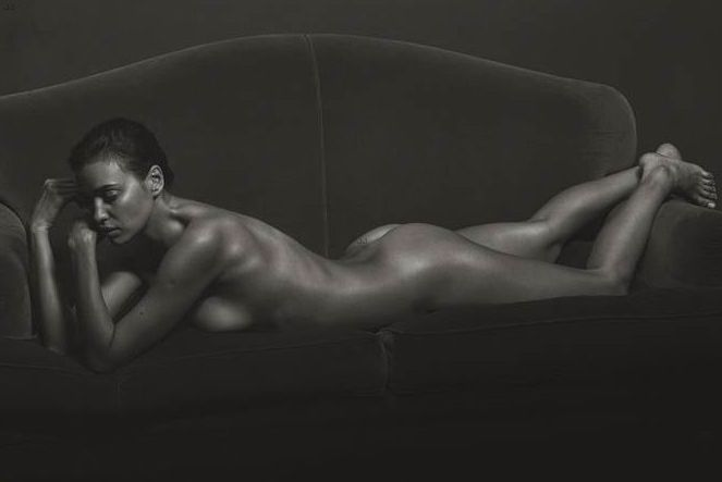 Nude Photos Of Irina Shay...