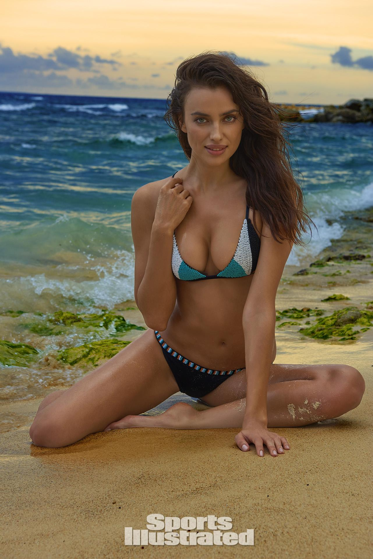 Hot Photos Of Irina Shayk