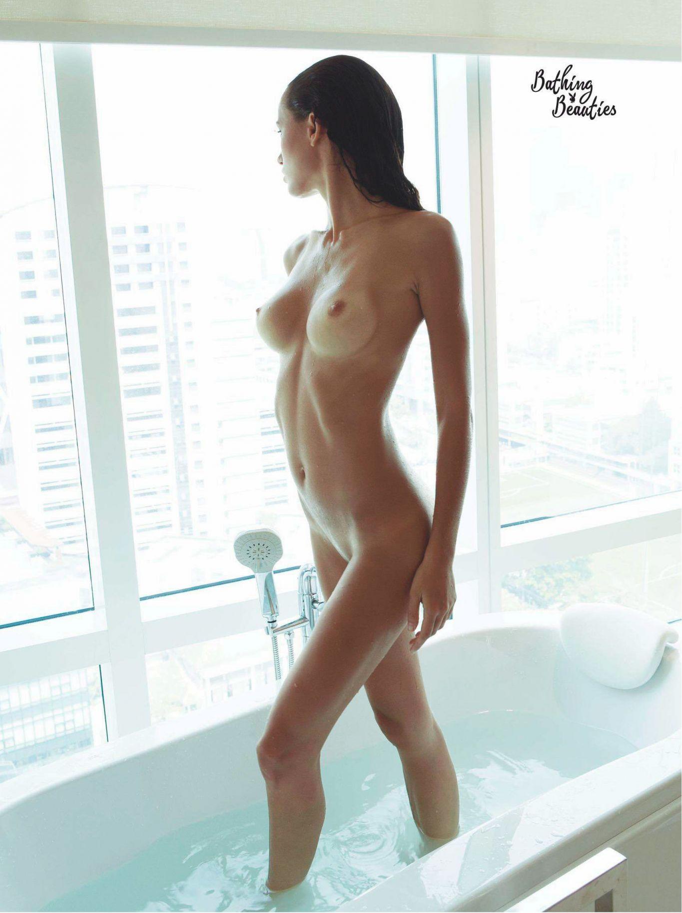 Iryna Bondarenko naked (1)