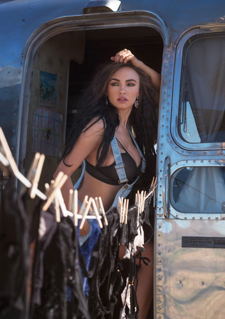 Iryna Ivanova Sexy Underw...