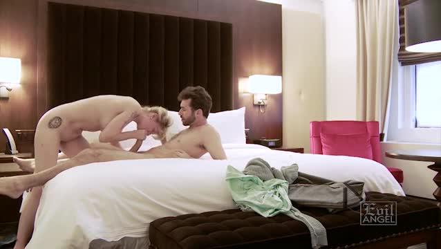 Jenn Tisdale Sex Tape Pic...