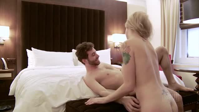 Jenn Tisdale sex tape pics (3)