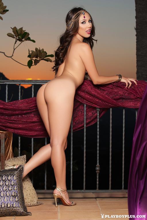 Nude Pics Of Jenna Sativa