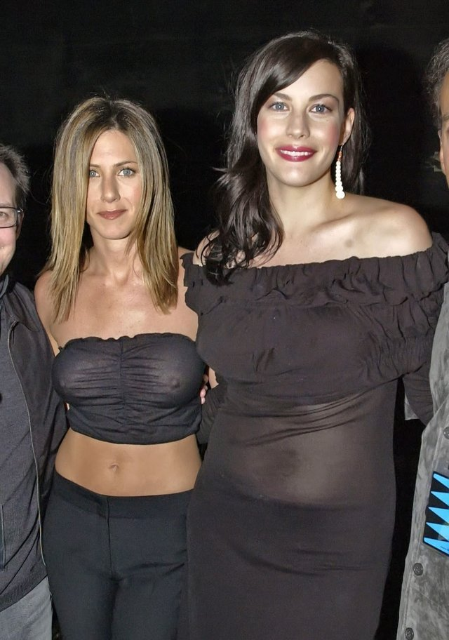 Jennifer Aniston 'n...