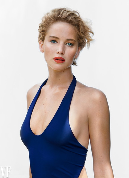 Jennifer Lawrence Hot Pic...