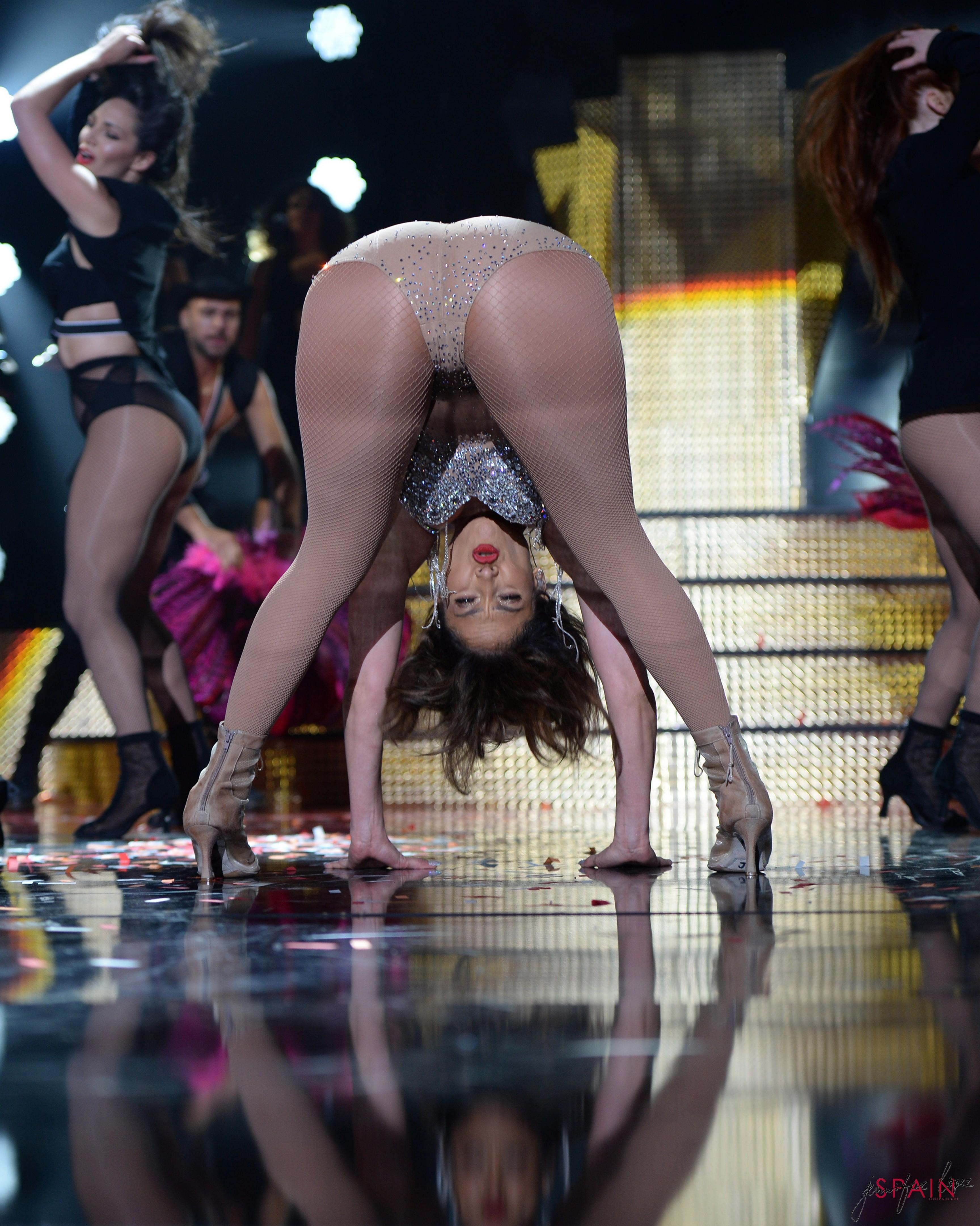 Jennifer Lopez Pussy And ...