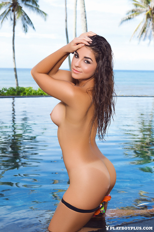 Jessica Ann Naked Photose...