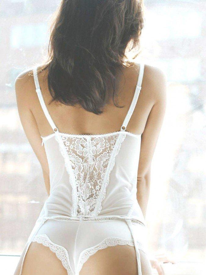 Nude Pics Of Jestina Lam